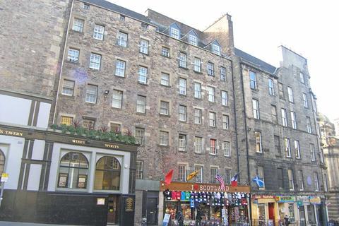 3 bedroom flat to rent - Bank Street, Old Town, Edinburgh, EH1 2LN
