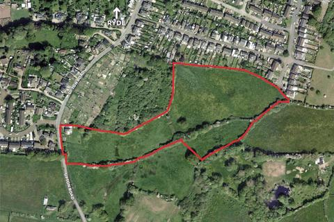 Land for sale - Upton Road, Ryde, Isle of Wight, PO33