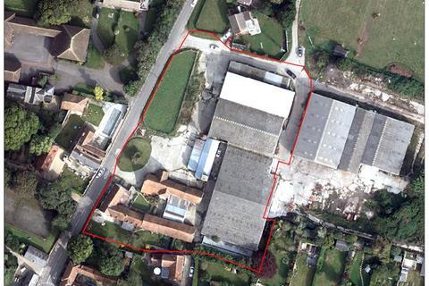 Land for sale - Moreton Road, Aston Tirrold, Didcot, Oxford, OX11