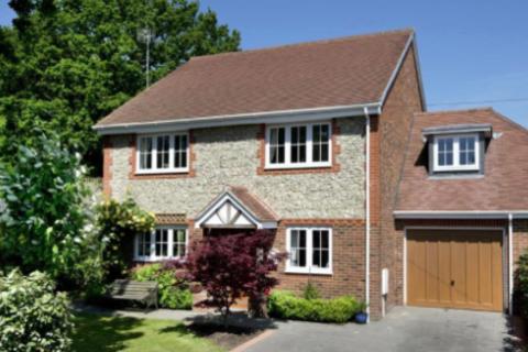 4 bedroom detached house to rent - Mount PLeasant , Weald Village , Sevenoaks TN14