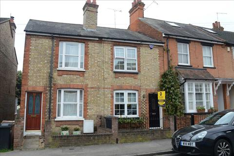 2 bedroom semi-detached house for sale - Manor Road, Old Moulsham, Chelmsford