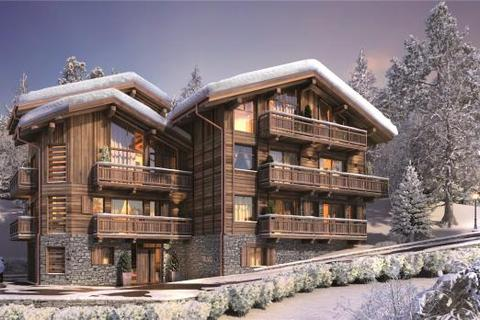 5 bedroom penthouse - Courchevel Village, Village, French Alps