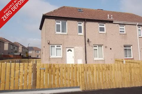 2 bedroom semi-detached house to rent - Grasmere Crescent, Houghton-Le-Spring
