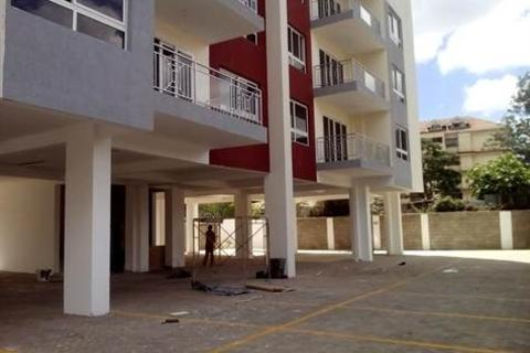 4 bedroom apartment - Nairobi