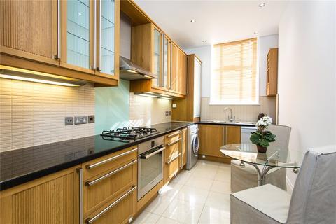 3 bedroom house to rent - Chiltern Street, Marylebone, London