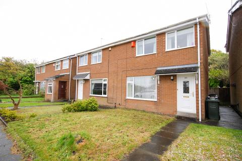 3 bedroom semi-detached house for sale - Warwick Court, Kingston Park