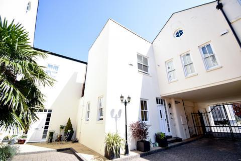 2 bedroom townhouse for sale - Windsor Street, Leamington Spa, CV32 5ER