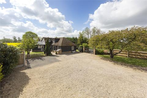 5 bedroom detached house for sale - Nether Street, Abbess Roding, Ongar, Essex, CM5