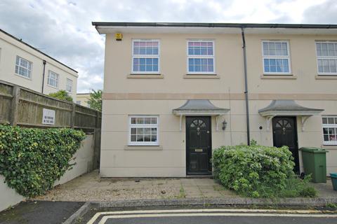 2 bedroom semi-detached house to rent - Corpus Street, Cheltenham GL52