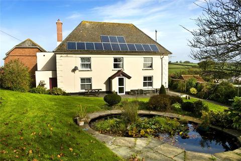 Farm for sale - Whole - Shobrooke Farm, Morchard Road, Crediton, Devon, EX17