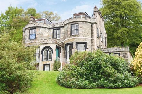 3 bedroom flat for sale - Stroul Lodge, Clynder, Argyll and Bute, G84 0QA