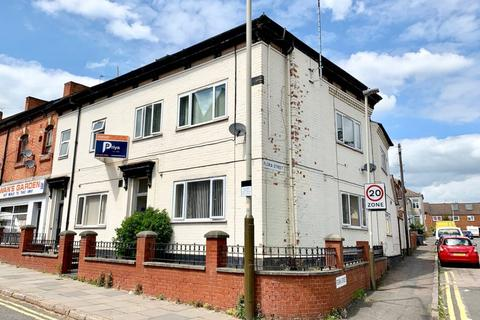 12 bedroom end of terrace house to rent - Glenfield Road East, Leicester LE3 5QW