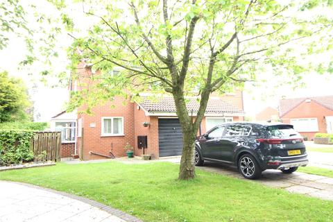 3 bedroom semi-detached house for sale - Turnstone Close, Liverpool, Merseyside, L12