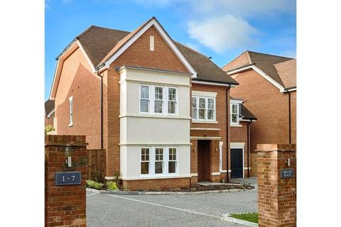 5 bedroom detached house for sale - Maori Road, Guildford, Surrey, GU1