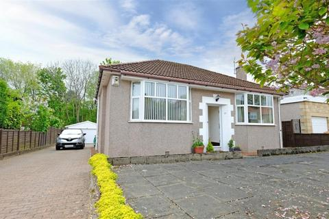 2 bedroom detached bungalow for sale - 27 Rannoch Drive, Bearsden, G61 2JJ