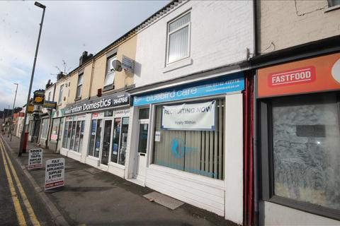 Property for sale - Victoria Road, Stoke-on-trent, ST4