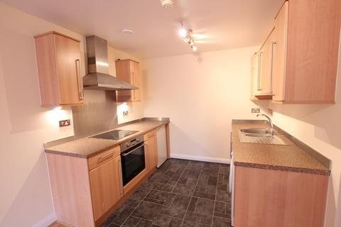 2 bedroom apartment for sale - The Quarter, Egerton Street, Chester, CH1