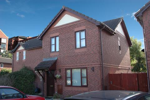 2 bedroom semi-detached house for sale - Penfold Way, Dodleston, Chester, CH4