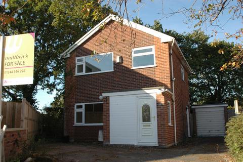 3 bedroom detached house for sale - Deans Way, Higher Kinnerton, CH4