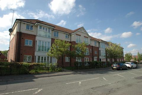 2 bedroom apartment for sale - Ty Bala, Cwrt Y Terfyn, Saltney, Chester, CH4