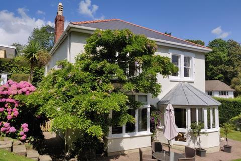 5 bedroom detached house for sale - 118 Newton Road, Newton, Swansea, SA3 4SW