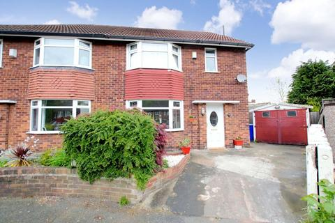4 bedroom semi-detached house for sale - Merston Drive, East Didsbury
