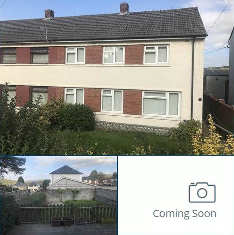 3 Bedroom Semi Detached House For Sale   Moorland Road, Neath, Neath Port
