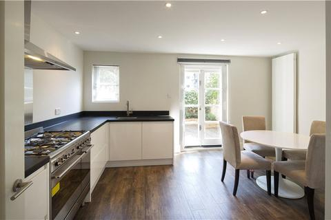 4 bedroom end of terrace house to rent - Northwick Terrace, St John's Wood, London, NW8