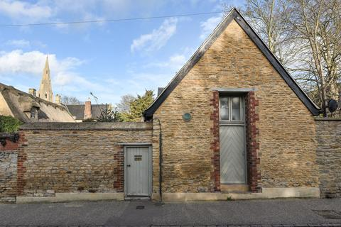 2 bedroom barn conversion for sale - Bell End, Wollaston, Northamptonshire, NN297RN