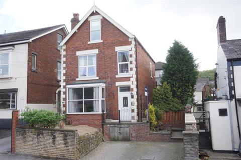4 bedroom detached house for sale - Chantrey Road, Woodseats, Sheffield, S8 8QW