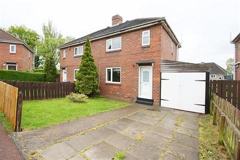 2 bedroom semi-detached house to rent - Honister Place, Lemington, Newcastle upon Tyne NE15