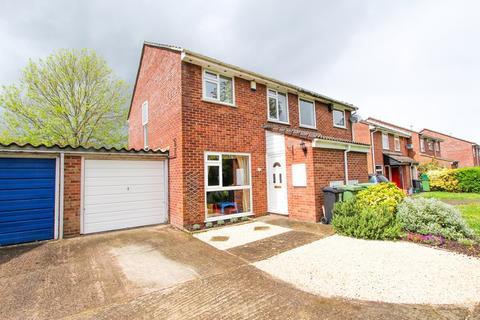 3 bedroom semi-detached house for sale - Dunster Gardens, Willsbridge, Bristol