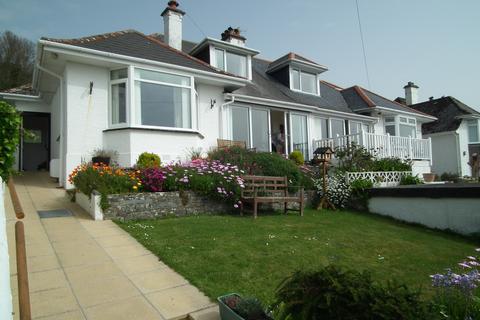 3 bedroom semi-detached bungalow for sale - Portuan Road, Hannafore, West Looe, Looe PL13