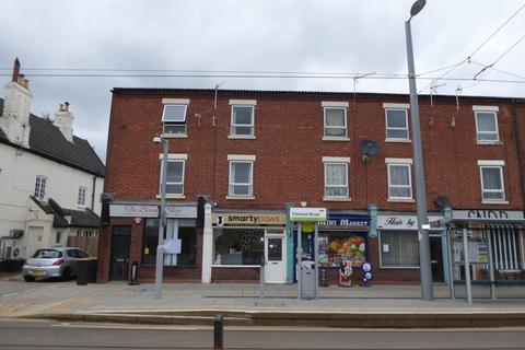 Retail property (high street) for sale - 128 & 128a Chilwell Road, Beeston, NG9 1ES