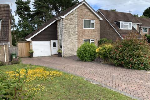 4 bedroom detached house for sale - West Way, Broadstone, BH18