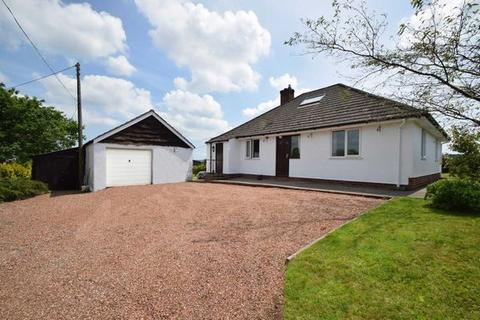 3 bedroom detached bungalow for sale - Rural Shillingford