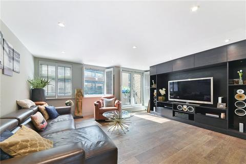 3 bedroom house for sale - Wapping Wall, Wapping, London, E1W