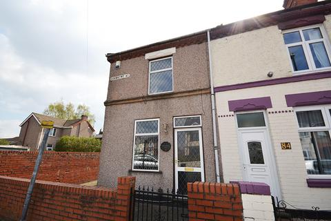 3 bedroom end of terrace house for sale - Coventry Street, Coventry CV2 4NB