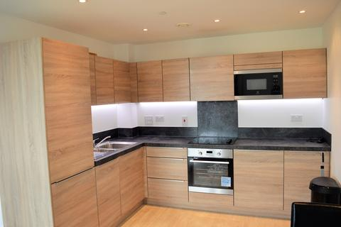 1 bedroom apartment to rent - Oslow Tower