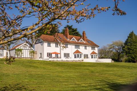 6 bedroom property for sale - Bishopston, Swansea