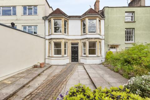 3 bedroom terraced house to rent - Westfield Place, Clifton