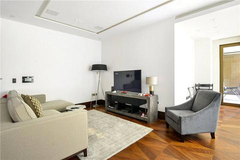 1 bedroom flat for sale - Blenheim House, Crown Square, London, SE1