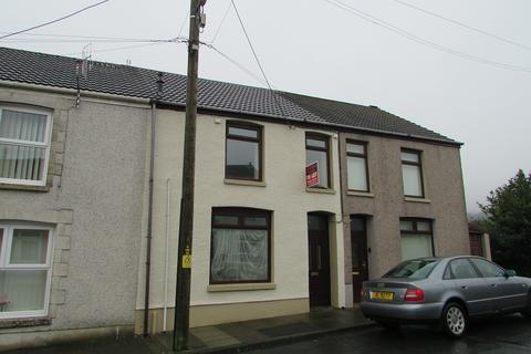 2 bedroom ground floor flat to rent - Golden Terrace, , Maesteg, Mid Glamorgan. CF34 9BX