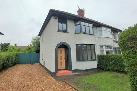 3 bedroom semi-detached house for sale - Thingwall Road, Wavertree, Liverpool, Merseyside