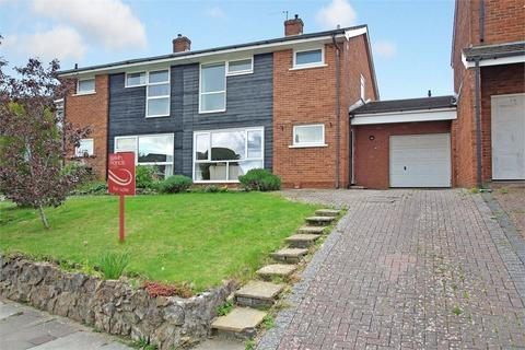 3 bedroom semi-detached house for sale - Heol Y Delyn, Lisvane, Cardiff
