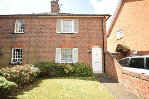 2 bedroom end of terrace house for sale - Chevening Road, Chipstead, Sevenoaks, Kent
