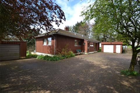 3 bedroom detached bungalow for sale - High Bickington, Umberleigh