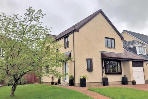 4 bedroom detached house for sale - Dunlin, Stewartfield, EAST KILBRIDE