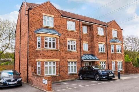 2 bedroom flat for sale - Pickering House, Towler Drive, Rodley, LS13