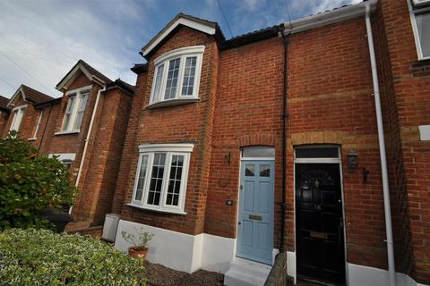 2 bedroom end of terrace house for sale - Lower Parkstone